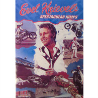 Evel Knievel's Spectacular Jumps DVD