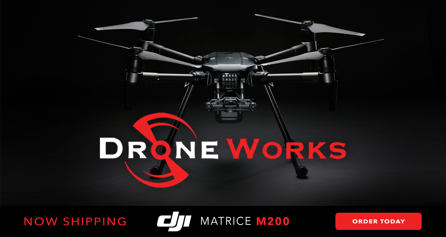 Drone-Works