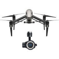 DJI Inspire 2 Premium Combo with Zenmuse X5S and CinemaDNG and Apple ProRes Licenses