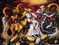 Mega Power 7 African POWERS ritual for any Earthly Blesssings