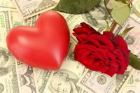 Spell to Make your Beloved Be more Generous with you in Time,  Affection, Attention, Love, and Gifts