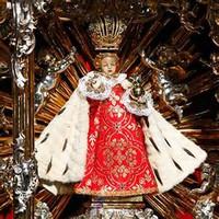 Mega Power 9 HOUR Devotion to the Infant Jesus of Prague Custom Graces Granted