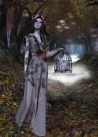 La Llorona ritual Curse on the Man who Did you Wrong