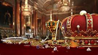 King's Ransom amass of Riches Treasures and Prosperity Fortune  spell