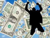 Cajun Cashflow Hoodoo Conjure spell for Windfalls of Prosperity ~ Gambling Winnings ~ Business Success