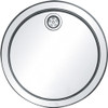 Franke Rotondo RBX604 Stainless Steel Kitchen Sink