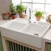Villeroy & Boch Butler 90 (Double-bowl sink Modules) Kitchen Sink