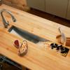 Kohler Icerock Trough 1092mm Kitchen Sink
