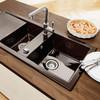 Villeroy & Boch Subway 80 Kitchen Sink
