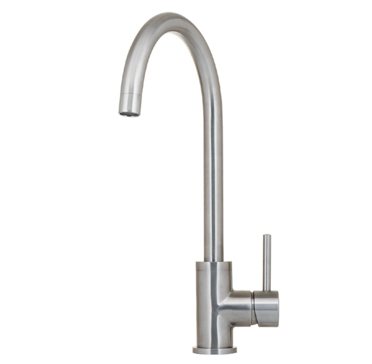 ... Caple Aspen Stainless Steel Kitchen Tap ...