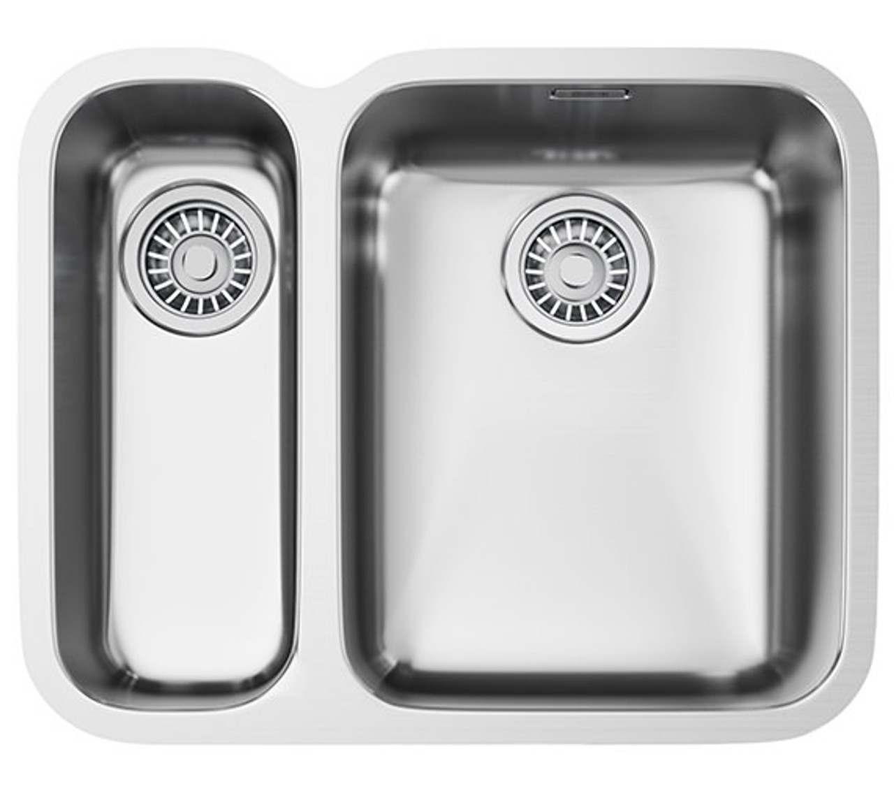 franke ariane arx160d stainless steel kitchen sink. beautiful ideas. Home Design Ideas