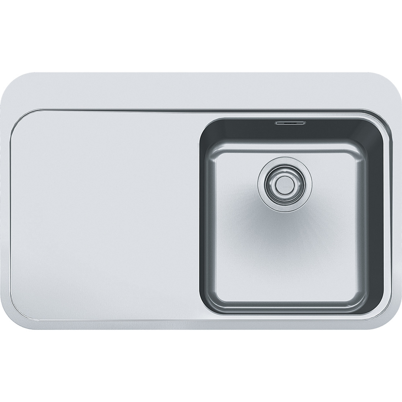 Stainless Steel Sinks   Inset and Undermount Sinks