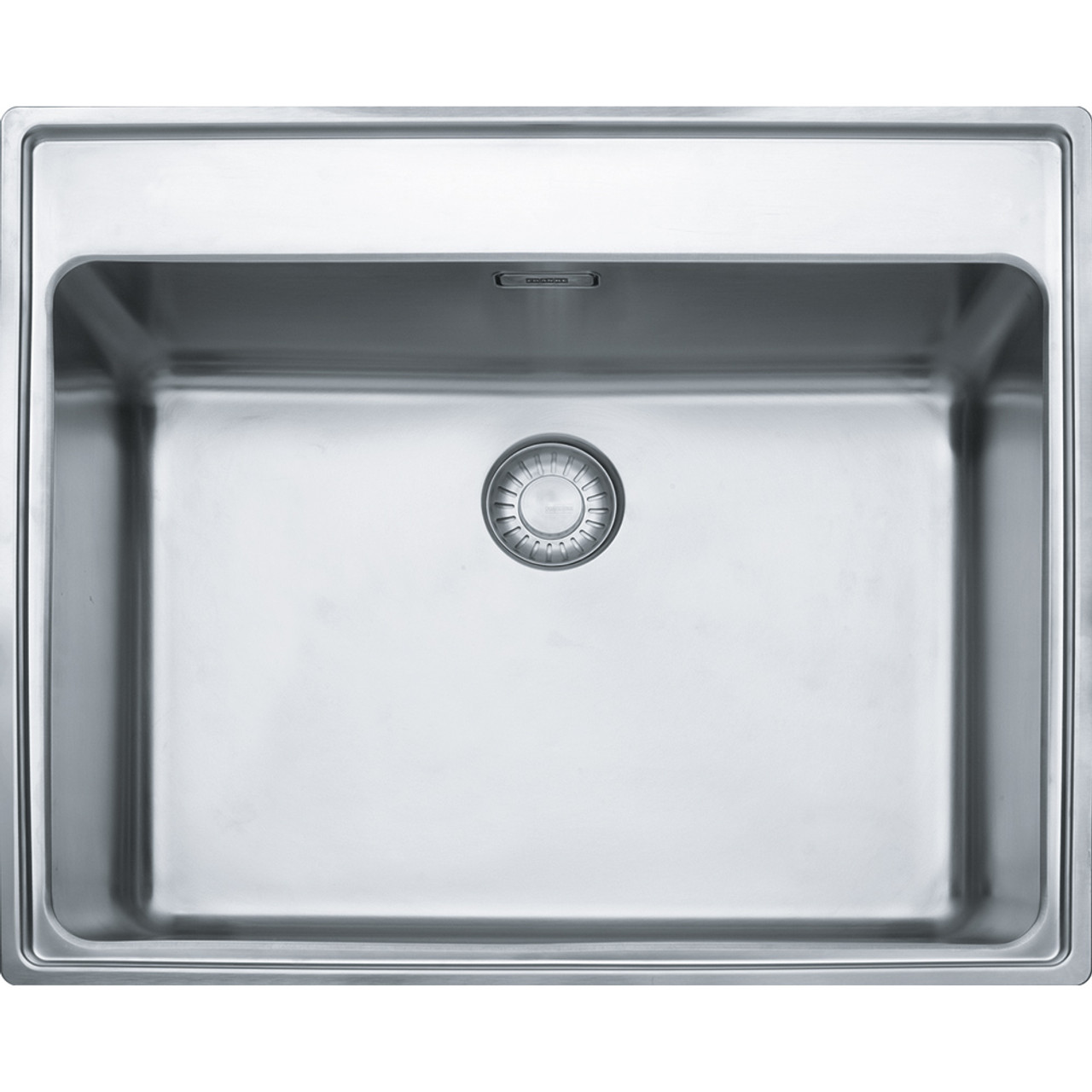 Franke Midas MTX61055 Stainless Steel Kitchen Sink Sinks