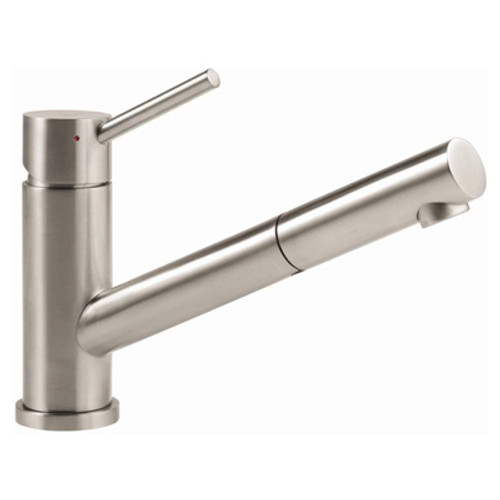Villeroy & Boch Como Shower Kitchen Tap