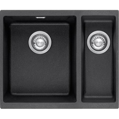 Franke VBK160 Ceramic Black Kitchen Sink - Sinks