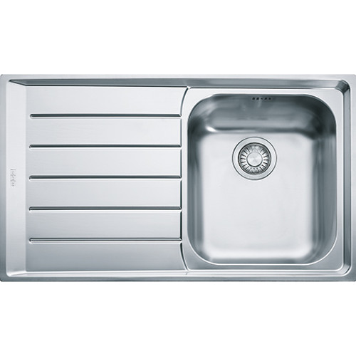 Franke Neptune NEX211 Sink Single Bowl Sink