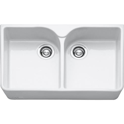 franke belfast vbk720 ceramic kitchen sink - Franke Sink