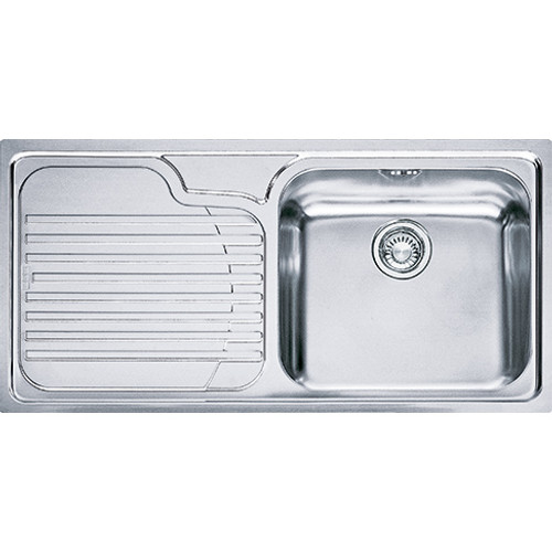Franke Galassia GAX611 Stainless Steel Kitchen Sink