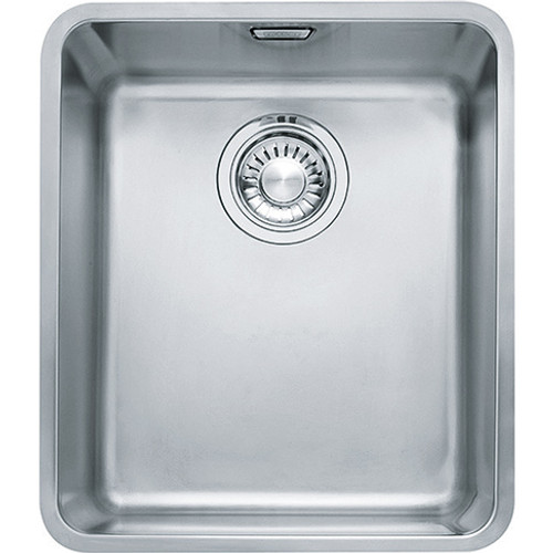 Franke Kubus KBX110 34 Stainless Steel Kitchen Sink