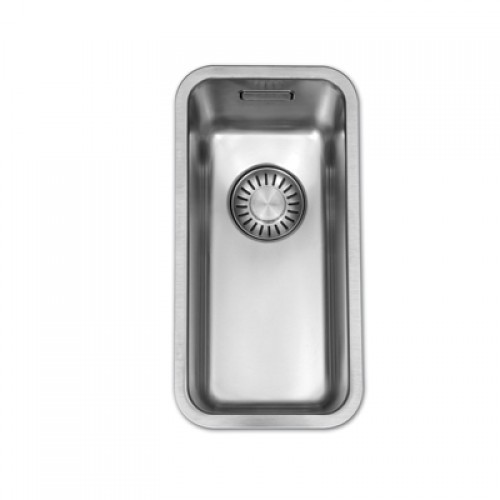 Franke Kubus KBX110 20 Stainless Steel Kitchen Sink