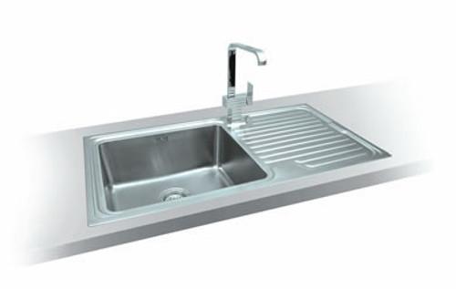 County Kendal 1.0 Kitchen Sink