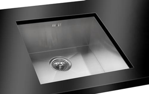 County York 400 Kitchen Sink