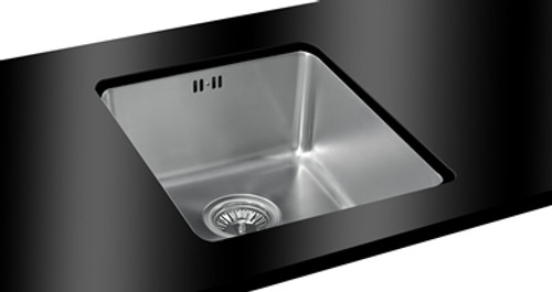 County Truro 340 Kitchen Sink