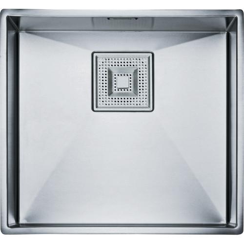 Franke Peak PKX110 45 Stainless Steel Kitchen Sink