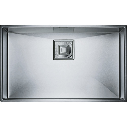 Franke Peak PKX110 70 Stainless Steel Kitchen Sink
