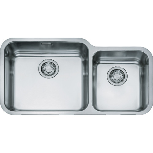 Franke Largo LAX120 45-30 Stainless Steel Kitchen Sink