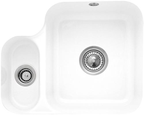 Villeroy & Boch Cisterna 60B Kitchen Sink