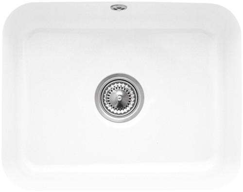 Villeroy & Boch Cisterna 60C Kitchen Sink