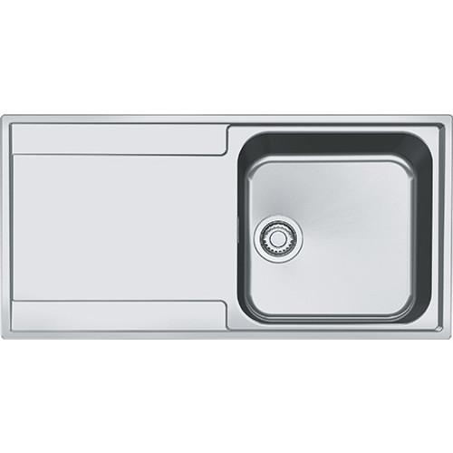 Franke Maris MRX211 Stainless Steel Kitchen Sink