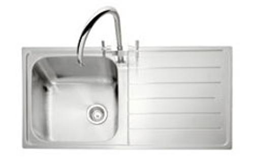 Caple Lyon 100 Kitchen Sink