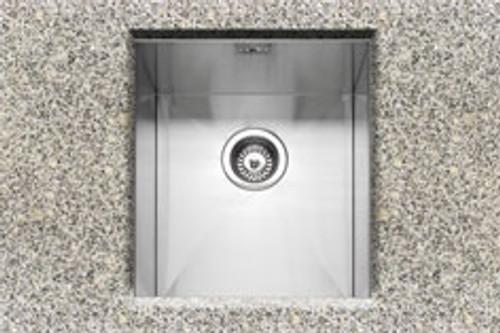 Caple Zero 35 Kitchen Sink