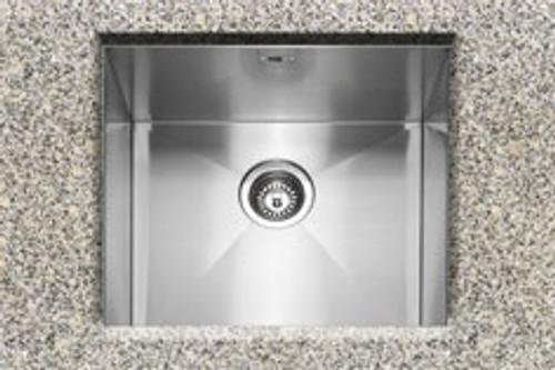 Caple Zero 45  Kitchen Sink