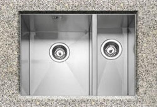 Caple Zero 150 Kitchen Sink