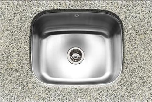 Caple Form 52 Kitchen Sink