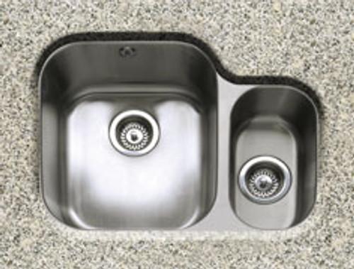 Caple Form 150U Kitchen Sink