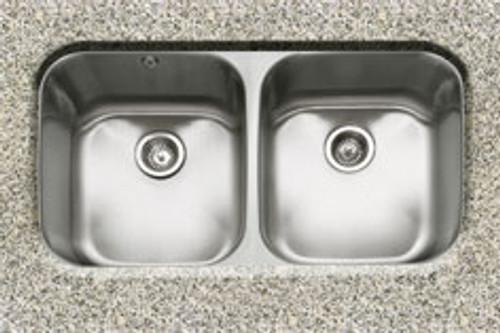 Caple Form 200 Kitchen Sink
