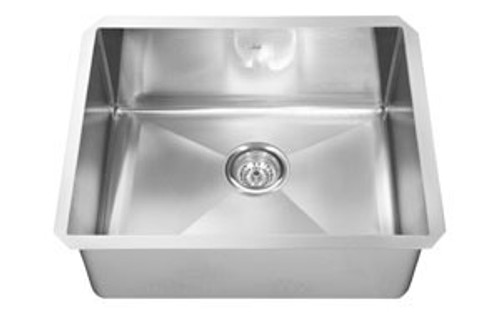 Kindred Ontario Stainless Steel Kitchen Sink