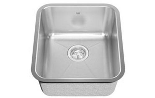 Kindred Edmonton Stainless Steel Kitchen Sink