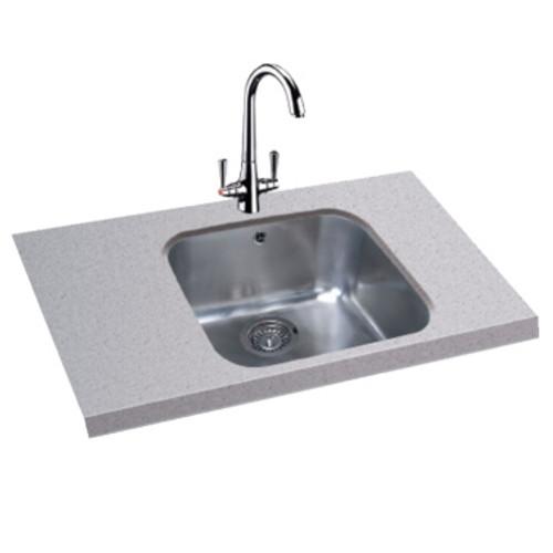 Carron Phoenix Zeta ZT105 Kitchen Sink