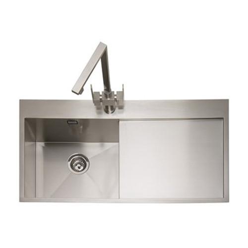 Caple Cubit 100 Kitchen Sink
