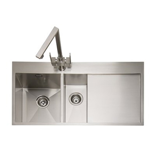 Caple Cubit 150 Kitchen Sink