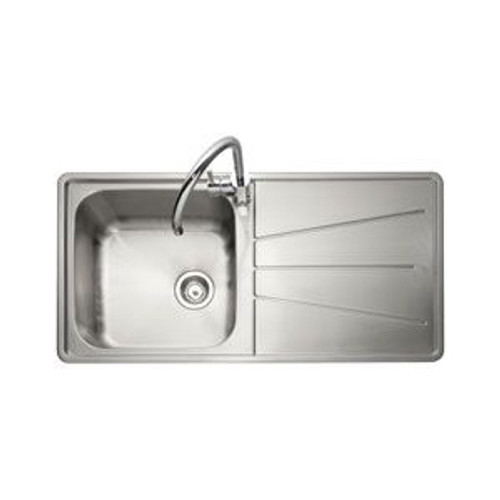 Caple Blaze 100 Kitchen Sink