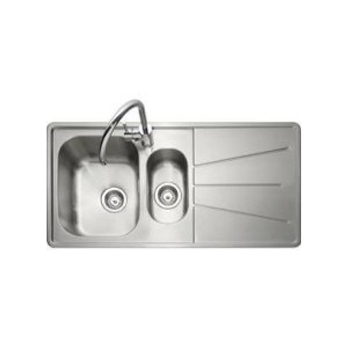 Caple Blaze 150 Kitchen Sink