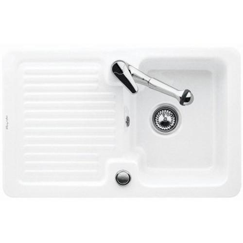 Villeroy & Boch Condor 45 Kitchen Sink