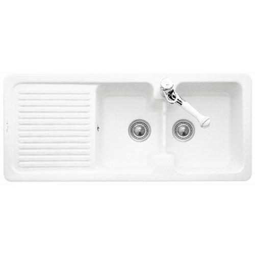 Villeroy & Boch Condor 80 Kitchen Sink