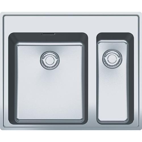 Franke Midas MTX660-34-16 Stainless Steel Kitchen Sink